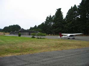 Sea Ranch Association Airstrip